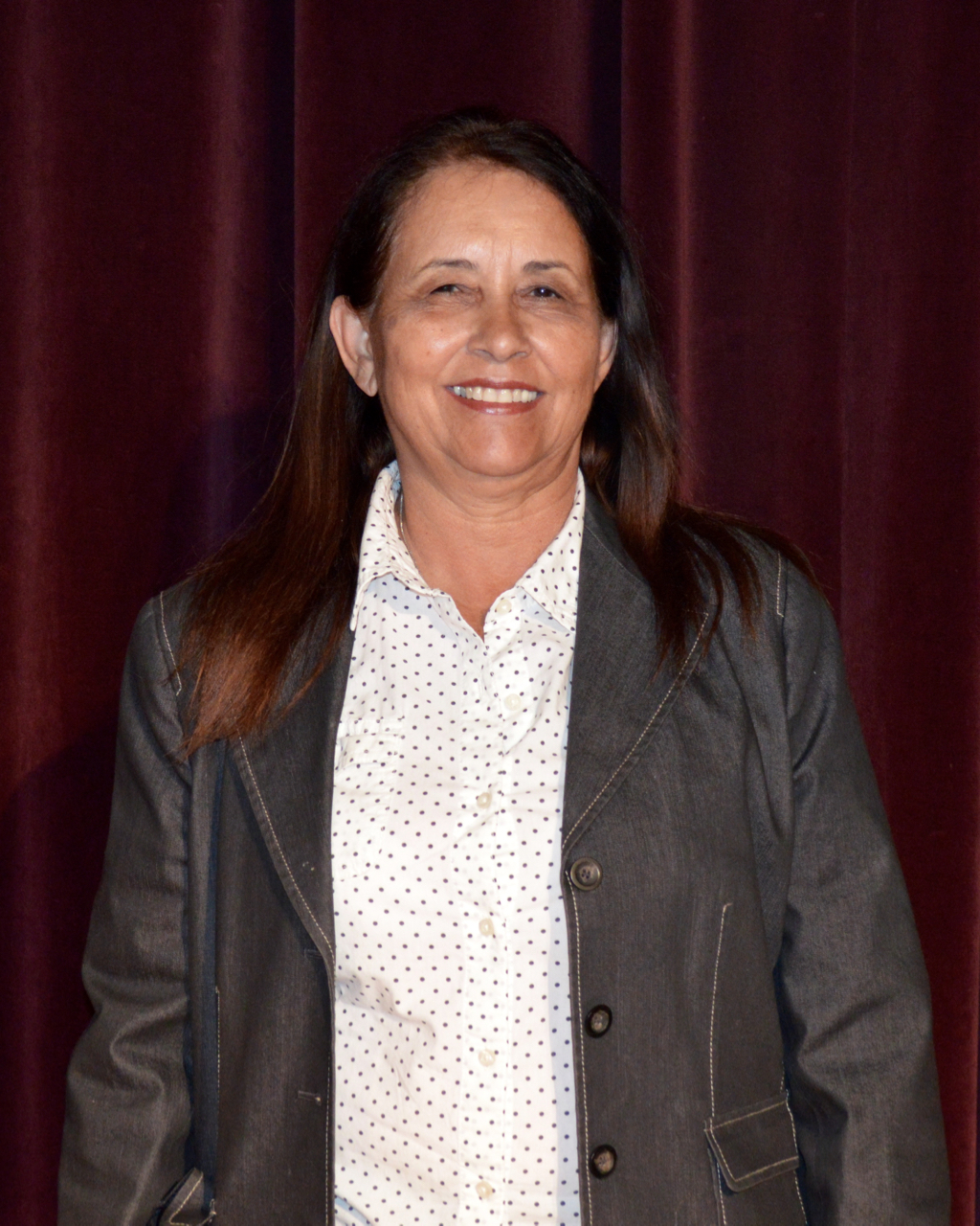 ManagerAndrea DaLuz