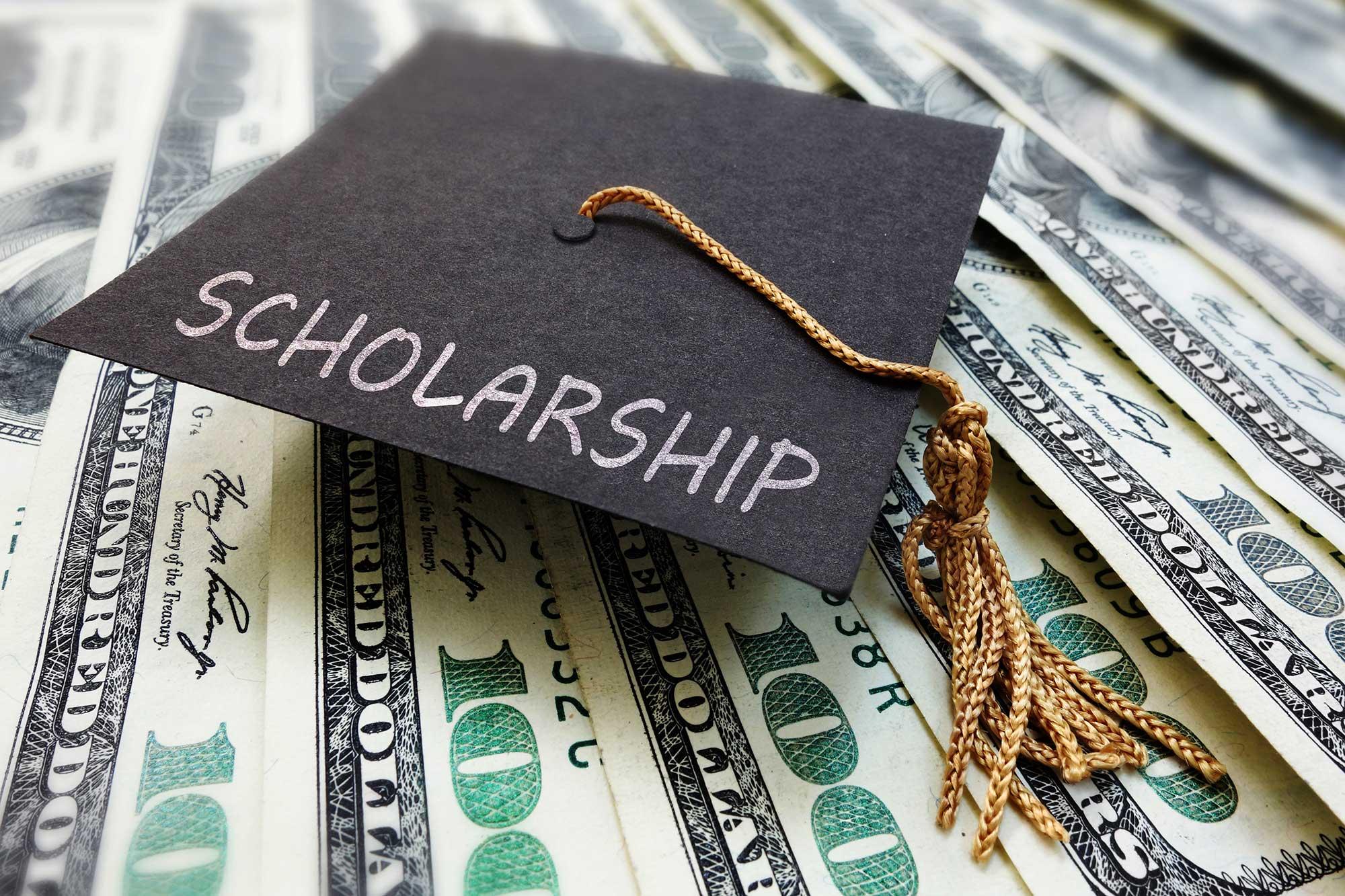 Kenny Alameda Scholarship